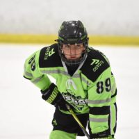 Mission's Sean Behrens commits to Denver University.