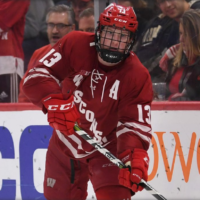 Ryan Wagner signs pro contract with home town Wolves.