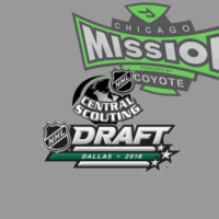 Central Scouting – NHL Draft