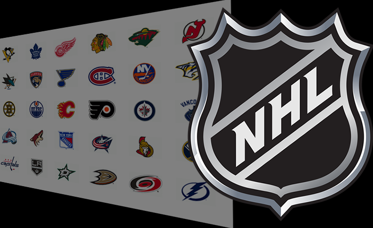 Mission NHL Draftees/Signings