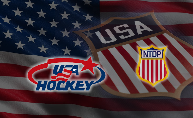 Chicago Mission – USA Hockey Players
