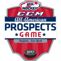 2017 CCM/USA Hockey All-American Prospects (5 Mission Players)