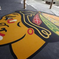 Blackhawks set to open state-of-the-art ice arena ahead of schedule