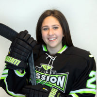 Lily Cataldo commits to Holy Cross