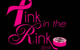 10th Annual PINK IN THE RINK