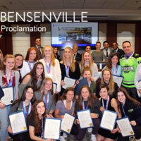 Bensenville Proclamation