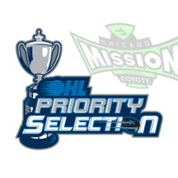 Four(4) Mission Players Taken in OHL Draft