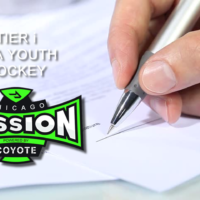 Nine Mission Teams Complete Fall Try-Outs