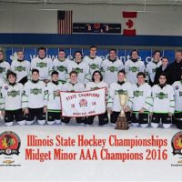 Chicago Mission's 2000 group ready to form program's next wave of NHL draft picks