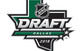 52 Americans Selected in the 2018 NHL Draft; List Includes 7 Chicago Mission Alums