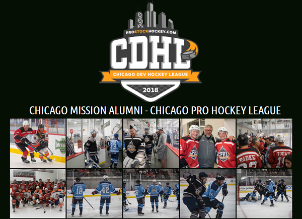 NHL Players | Chicago Mission