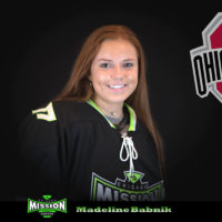 Mission U19s Maddie Babnik Commits to Ohio State University