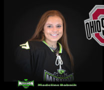 Madeline Babnik Commits to Ohio State