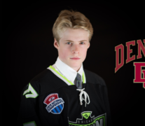 Jack Devine Commits to Denver