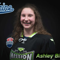 Missions Girls U16s Ashley Bialas Commits to Maine