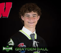 Grayden Daul Commits to Wisconsin