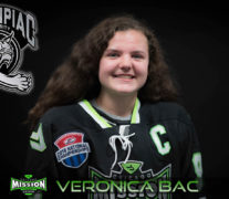 Veronica Bac Commits to Quinnipiac