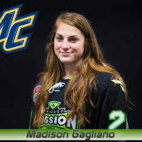 Missions Girls 16U Madison Gagliano Commits Merrimack