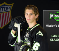 Landon Slaggert Commits to NTDP