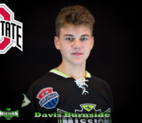 Davis Burnside Commits to Ohio State
