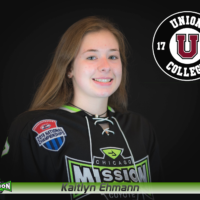 Mission 19U Kaitlyn Ehmann Commits to Union
