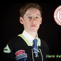 Hank Kempf commits to Cornell University