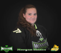 Morgan Shines Commits to Oswego State