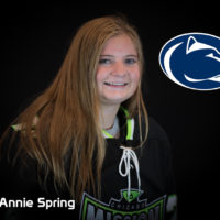 Annie Spring Commits to Penn State