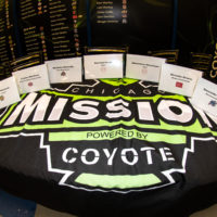 Nine (9) Mission 19U's Sign National Letter of Intent