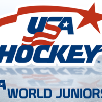 3 Mission Alumni Invited to USAH World Junior Evaluation Camp