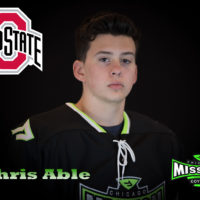 Chris Able commits to Ohio State University