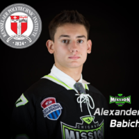 Alexander Babich Commits to RPI