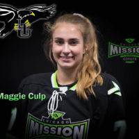 Maggie Culp Commits to Long Island