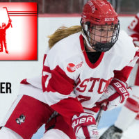 Jesse Compher Top-10 Finalists for 2019 Patty Kazmaier Memorial Award