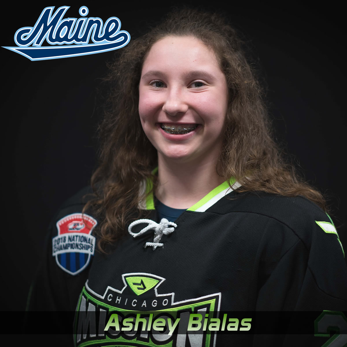 Ashley Bialas