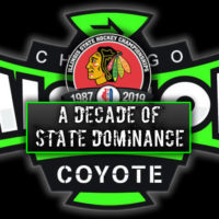 Mission, a Decade of State Dominance!
