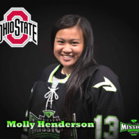U14s Molly Henderson Commits to Ohio State University