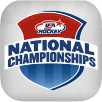 MISSION TO HOST BOYS 14U 2020 USAH NATIONALS