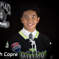 Mission JONAH COPRE Commits to Quinnipiac