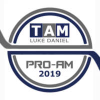 Pro-Am for Luke Tam