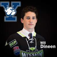 Mission WILL DINEEN Commits to Yale