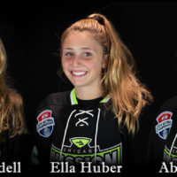 3 Mission Players Names to 2019 U.S. Under-18 Women's Select Team