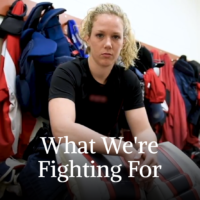 What We're Fighting For—Alex Rigsby Cavallini