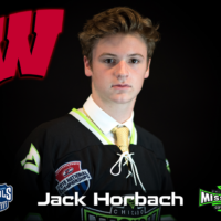 Jack Horbach commits to Wisconsin