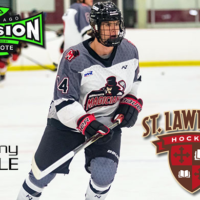Mission alumni Jimmy Doyle Commits to St Lawrence
