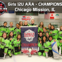 Mission G12U Windy City Girls Elite Champs