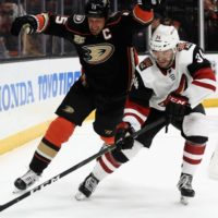 Coyotes Recall Russo from Tucson
