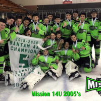 Bantam Major 2005's International Silver Stick Champions