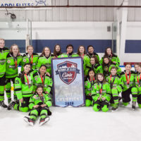 Mission G12U Win Detroit Elite Invitational