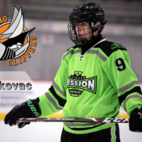 Max Dukovac to Nanaimo Clippers BCHL